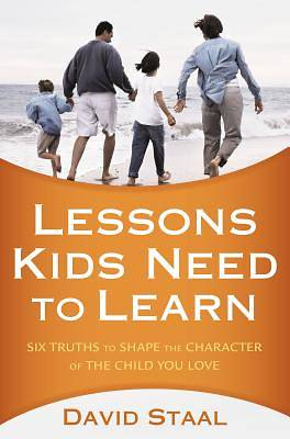 Picture of Lessons Kids Need to Learn