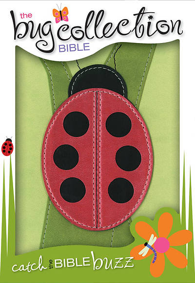 The Bug Collection Bible Lady Bug New International Version