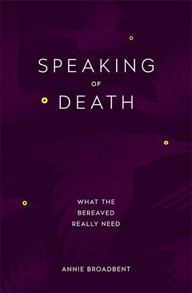 Picture of Speaking of Death
