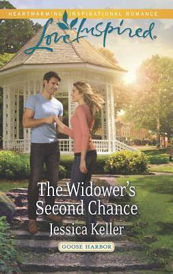 The Widowers Second Chance