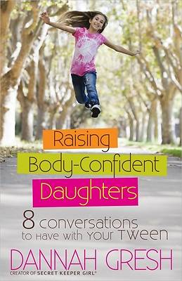 Picture of 8 Great Dates for Helping Your Daughter Know and Love Her Body