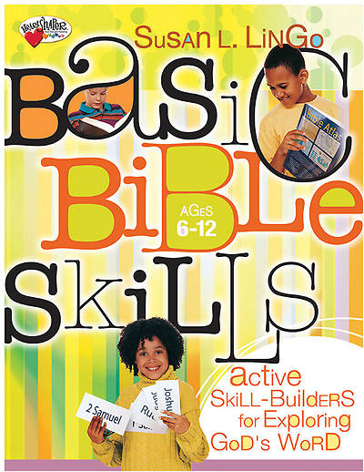 Heartshaper Basic Bible Skills