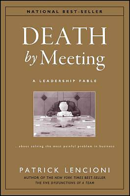 Picture of Death by Meeting
