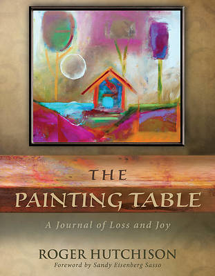 The Painting Table