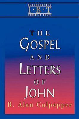 The Gospel and Letters of John - eBook [ePub]
