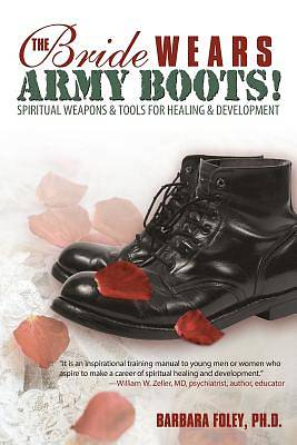 Picture of The Bride Wears Army Boots!