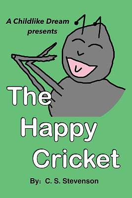 Picture of The Happy Cricket