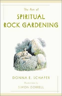 Picture of The Art of Spiritual Rock Gardening