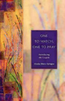 One to Watch, One to Pray [ePub Ebook]
