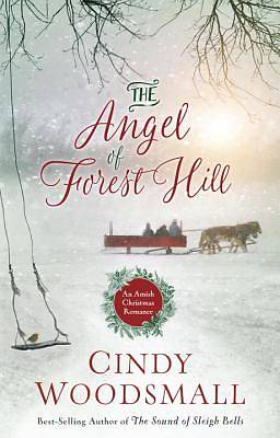 Picture of The Angel of Forest Hill