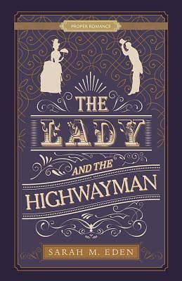 Picture of The Lady and the Highwayman