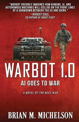 Picture of Warbot 1.0