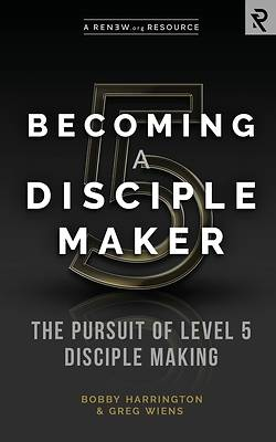 Picture of Becoming a Disciple Maker
