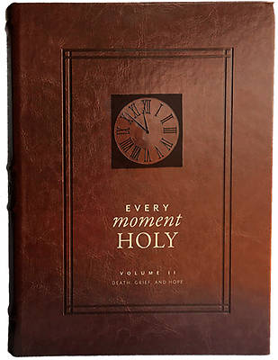 Picture of Every Moment Holy, Volume 2