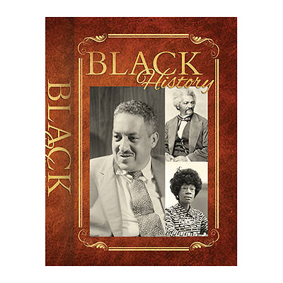 "Picture of ""Black History"" Journal"