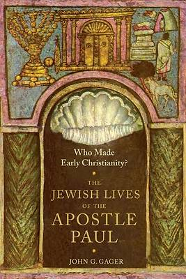 Picture of Who Made Early Christianity?