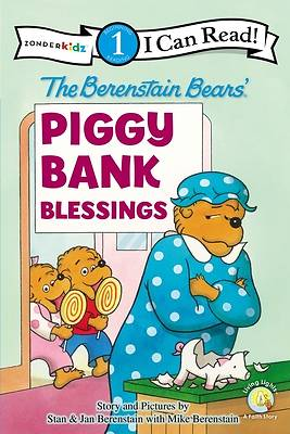 Picture of Piggy Bank Blessings