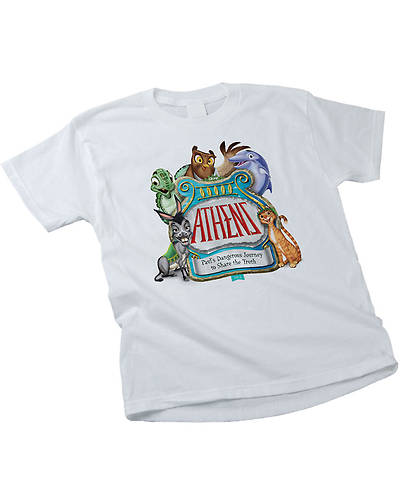 Group VBS 2013 Athens T-Shirt Child - Small
