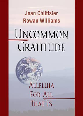 Picture of Uncommon Gratitude