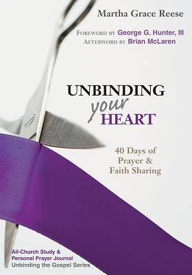 Unbinding Your Heart