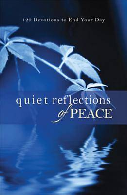 Picture of Quiet Reflections of Peace [ePub Ebook]