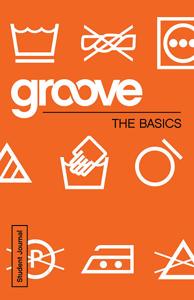 Picture of Groove: The Basics Student Journal
