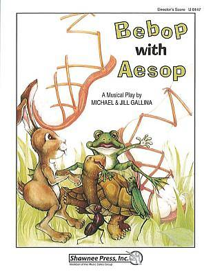 Bebop with Aesop!; A Musical Play