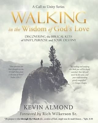 Picture of Walking in the Wisdom of God's Love