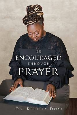 Picture of Be Encouraged Through Prayer