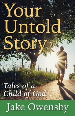Picture of Your Untold Story - eBook [ePub]