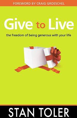 Picture of Give to Live
