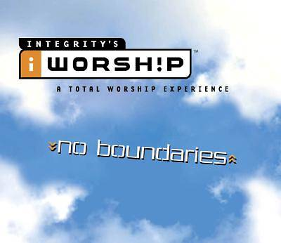 Integritys Iworship CD