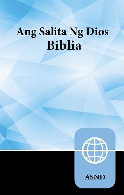 Picture of Tagalog Bible, Paperback