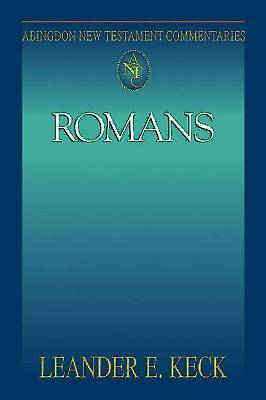 Abingdon New Testament Commentaries: Romans