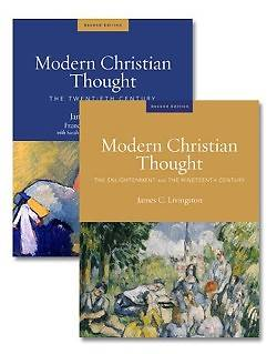 Modern Christian Thought Set