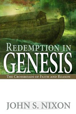 Picture of Redemption in Genesis