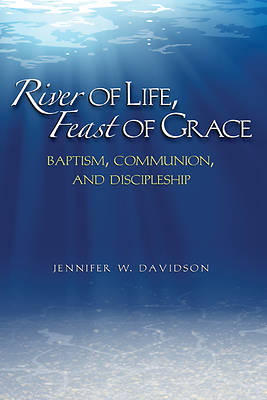 Picture of River of Life, Feast of Grace