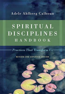 Picture of Spiritual Disciplines Handbook