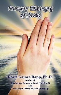 Picture of Prayer Therapy of Jesus