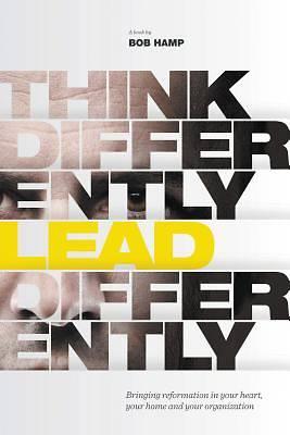 Think Differently, Lead Differently