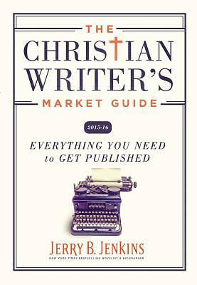 Picture of The Christian Writer S Market Guide 2015-2016