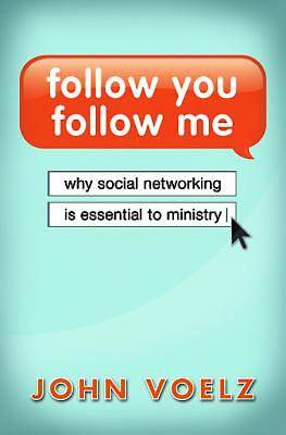 Follow You, Follow Me - eBook [ePub]