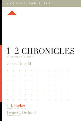 Picture of 1-2 Chronicles