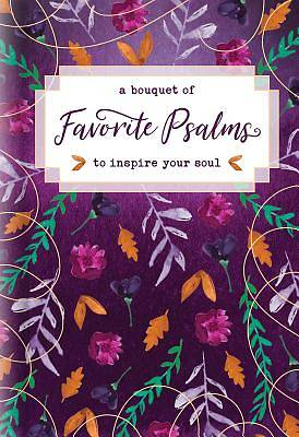 Picture of A Bouquet of Favorite Psalms to Inspire Your Soul