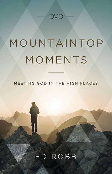 Picture of Mountaintop Moments DVD