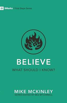 Picture of Believe - What Should I Know?