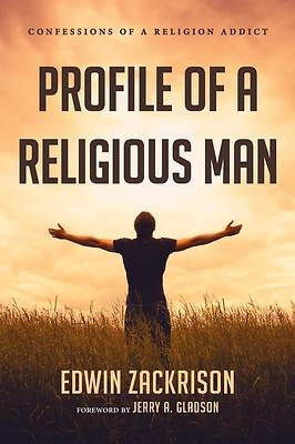 Picture of Profile of a Religious Man