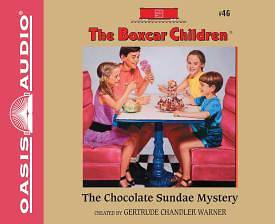 Picture of The Chocolate Sundae Mystery