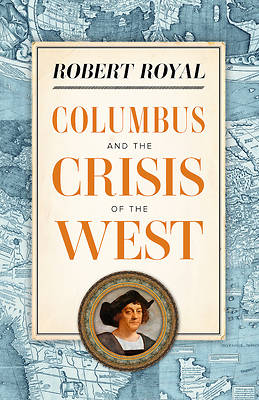 Picture of Columbus and the Crisis of the West