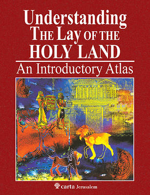 Picture of Understanding The Lay Of The Holy Land